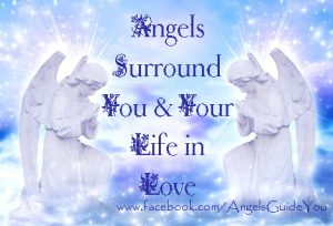 Angel Intuitive Guidance