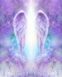 Angel Energy Angels Guiding You