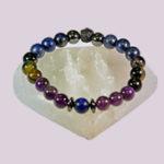 Archangel Michael Aromatherapy Bracelet Masculine